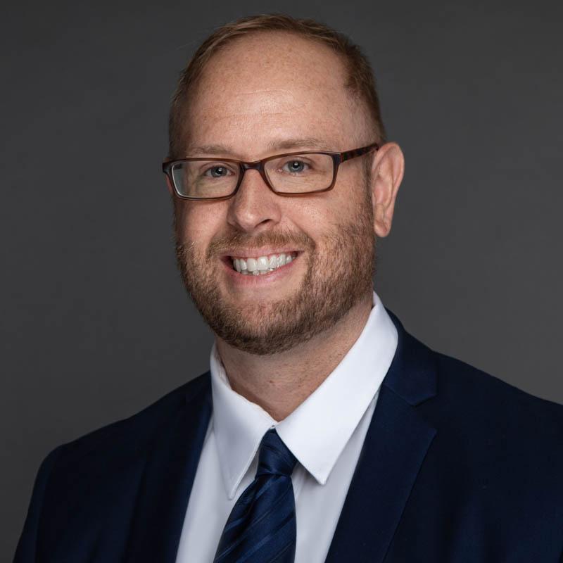 Partner Promotion - Matthew B. Sarver, CPA